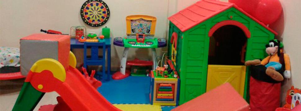 C.D.I.A.P (Centro de desarrollo infantil y atención precoz)